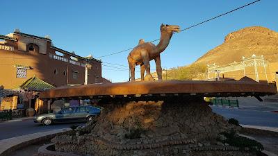 Zagora: una gita nel deserto del Marocco