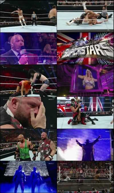 WWE Super Superstars Download 13 NOV 2015