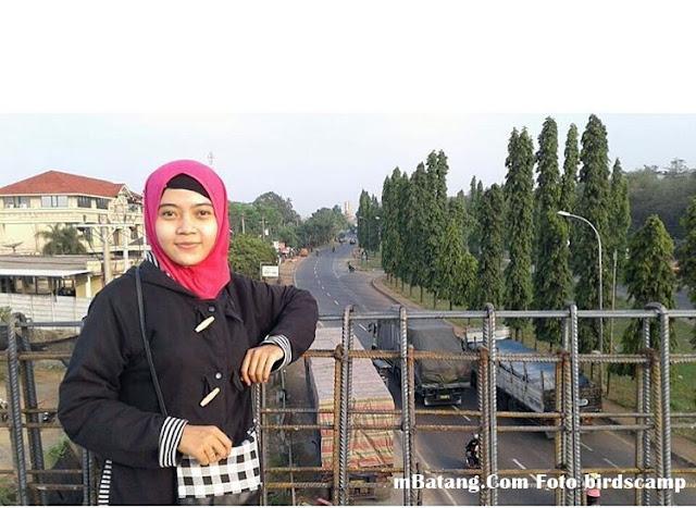 Ruas Tol Batang