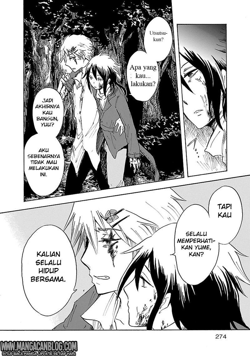 Dilarang COPAS - situs resmi www.mangacanblog.com - Komik pupa 019 - chapter 19 20 Indonesia pupa 019 - chapter 19 Terbaru 24|Baca Manga Komik Indonesia|Mangacan
