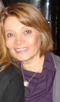 Marcia Cabrera orientadora CHÁCARA FLORA