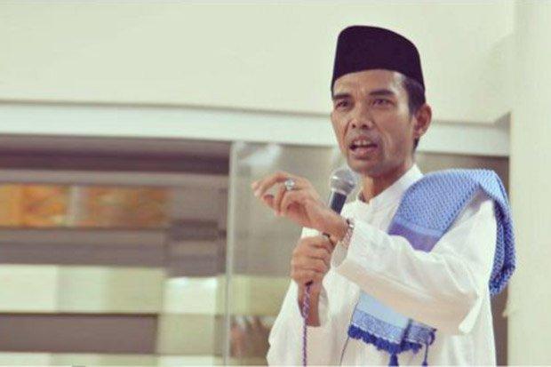 Soal Pemblokiran Akun Instagram Ustadz Abdul Somad, Ini Kata Menkominfo