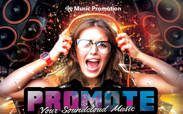 Music Promotion Club: Promote Your SoundCloud Music to Boost