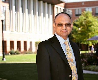 The minutiae of Jagran Lakecity Business School: Dr. Nilesh Khare, Director, JLBS