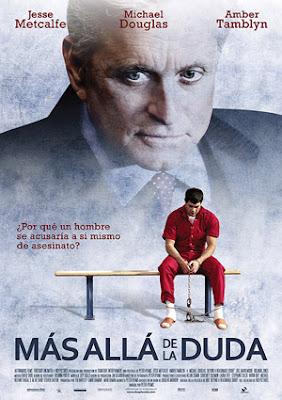 Mas Alla De La Duda – DVDRIP LATINO