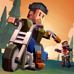 Download Cube Survival Story
