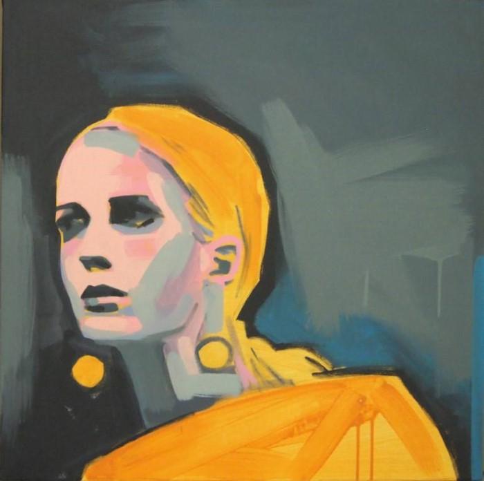 Tracy Hamer
