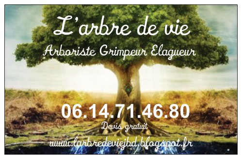 L'arbre vie déplace ELAGUEUR de de Chasteaux19600se JBD WEH9IbDYe2