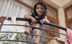 Pihu Movie Review: Pihu Myra Vishwakarma Will Steal The Heart Through Your Mouth!