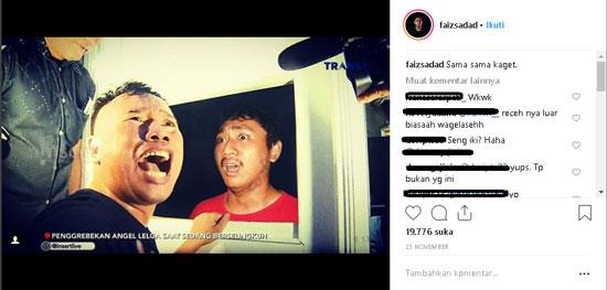 Gokil, Karya Luar Biasa dari Dewa Photoshop Indonesia