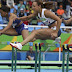 Ennis-Hill off the mark in Olympic heptathlon