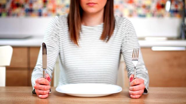 Ciri-Ciri Penderita Anoreksia