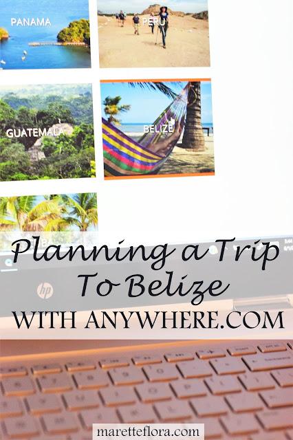 Plan you trip!