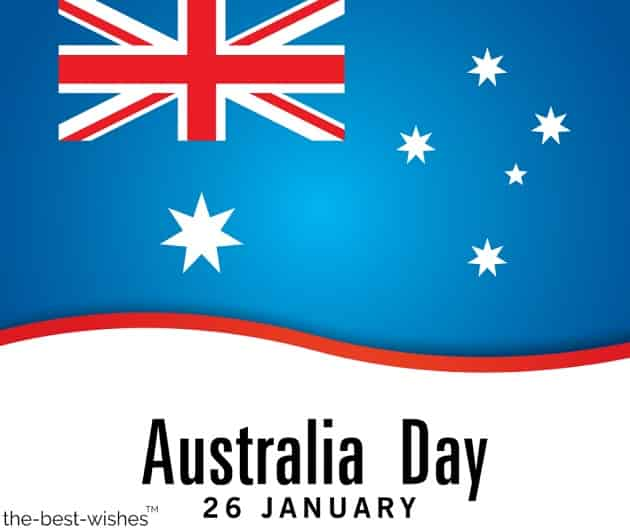 australia day holiday 26 january image