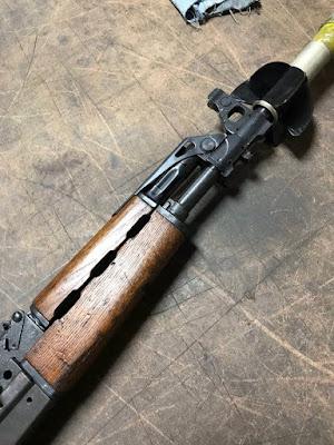 Grenade-Gas-Block-AK-Custom