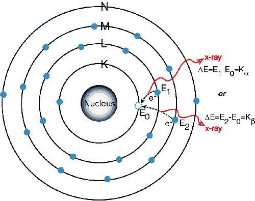 Nitrogen Dot Diagram