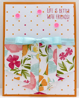Featured Card For Dragonfly Dreams Challenge