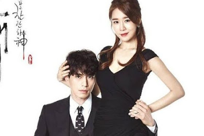 Drama Korea Touch Your Heart Subtitle Indonesia