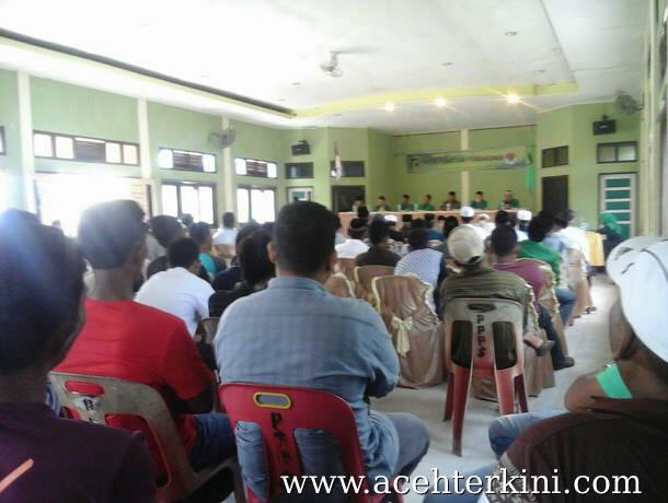 PPP Aceh Singkil Usung Safriadi Sebagai Calon Bupati