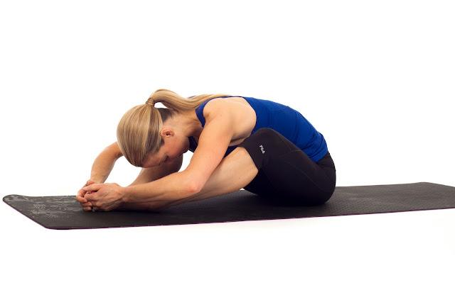 Mỗi ngày một tư thế Yoga || 36 Tư thế ngôi sao