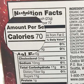 Develop The Habit To Start Reading Labels On All Your Purchased Food