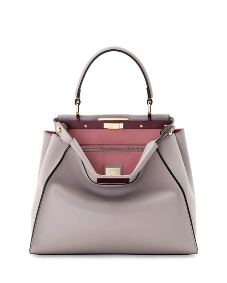 880eaade33df Bergdorf Goodman Opens Pre-Fall 2016 Handbags with new bags from Fendi