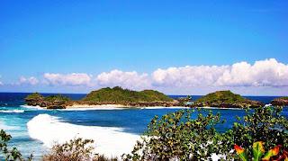 gambar Pantai Peh Pulo