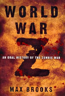 World War Z by Max Brooks - Korsgaard's Commentary