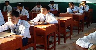 Soal Nilai UN SMP Jeblok, Dirjen GTK : Bila Siswa Kesulitan Menjawab Soal, Kesalahan Ada di Guru