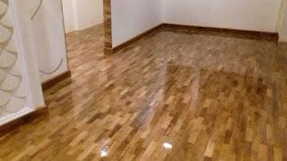 lantai Kayu bekasi