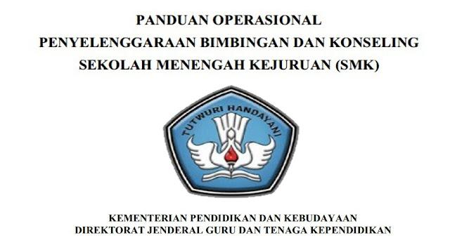 Panduan Operasional Penyelenggaraan Bimbingan Dan Konseling Sekolah Menengah Kejuruan (SMK)
