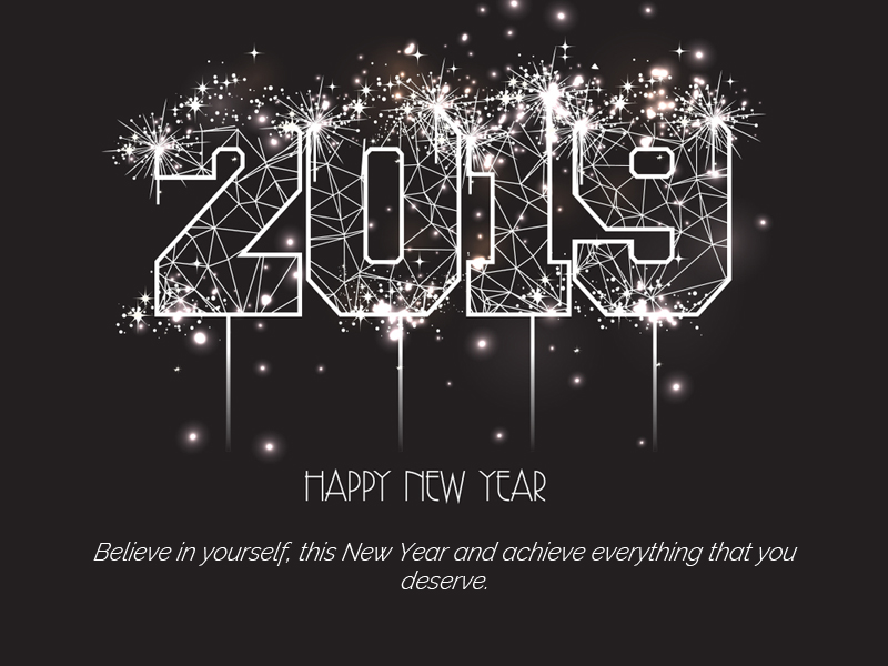 best happy new year 2019 quotes