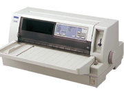 Epson LQ-680KPRO Driver Download - Windows
