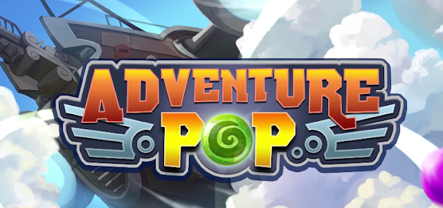 Adventure Pop ya está disponible en PS4, ¡y gratis! 1