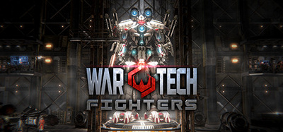 War Tech Fighters Firestorm-PLAZA
