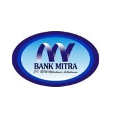 Logo PT BPR Mitratama Arthabuana