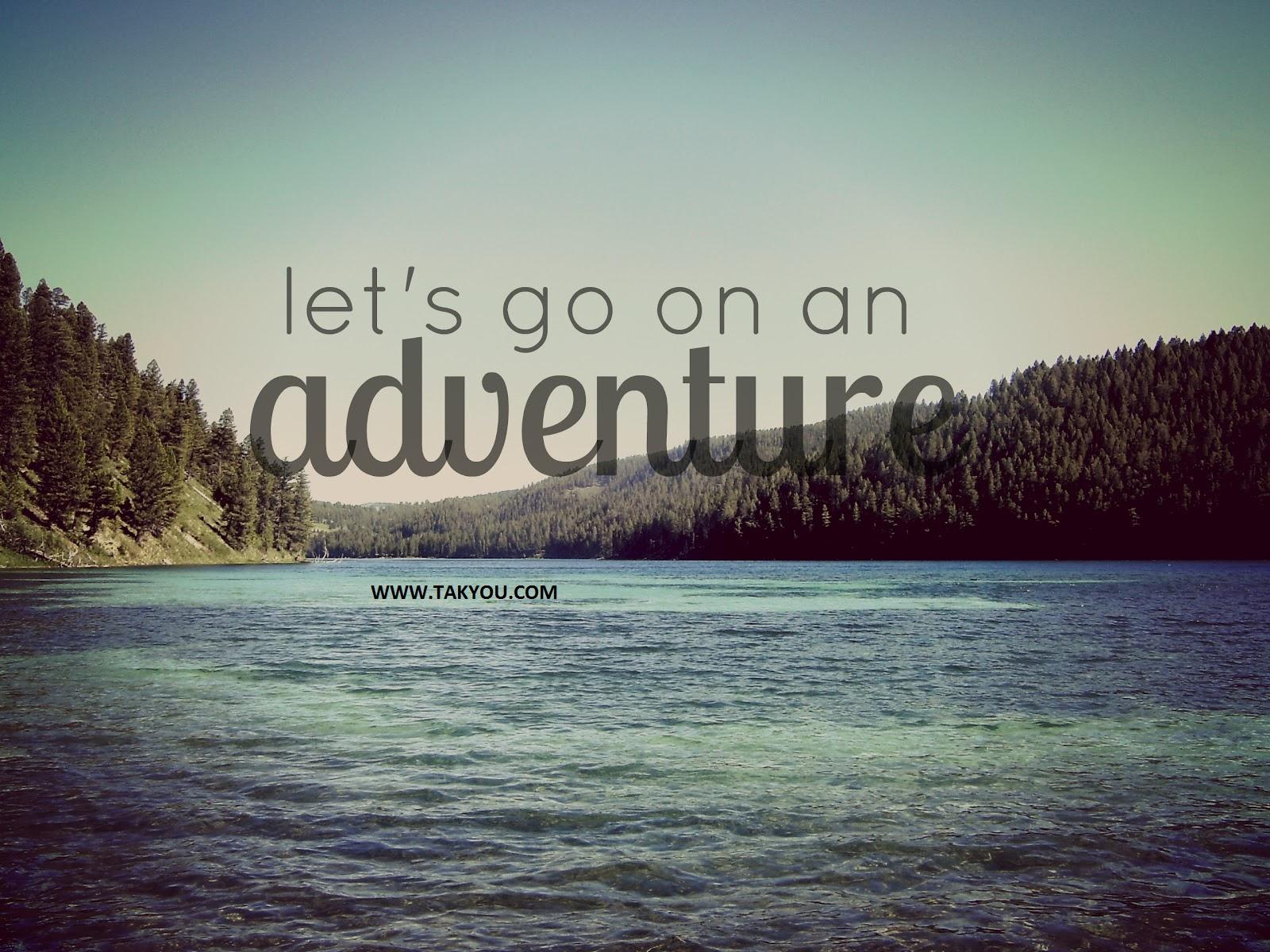 adventure   Short Travel Quotes