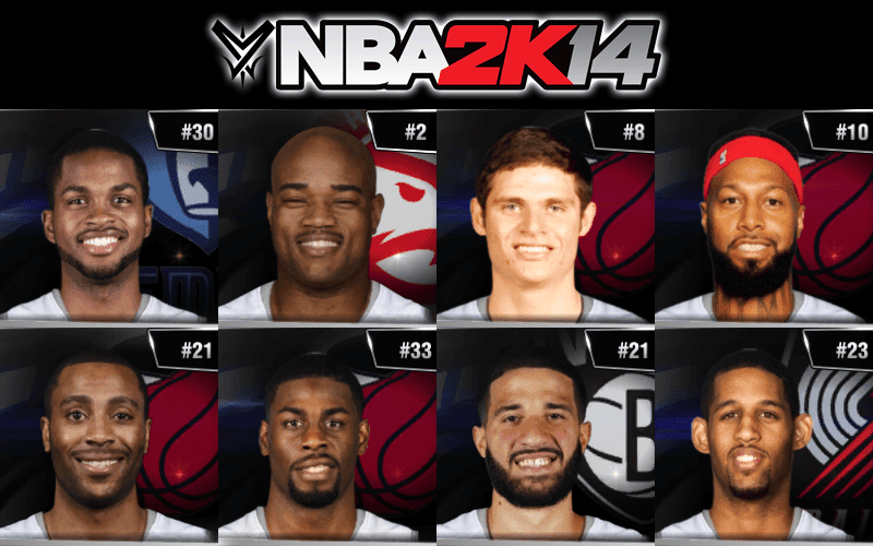 Nba 2k14 Roster update Download