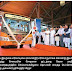 India's First LNG Bus Rolls out in Kerala