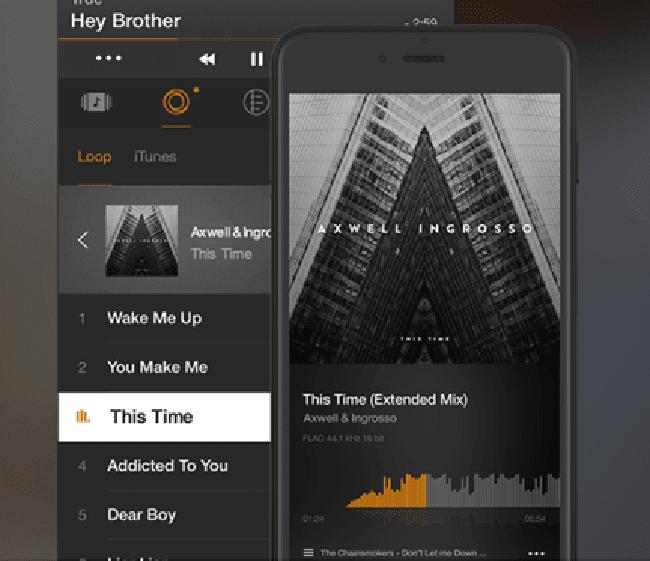 Vox App