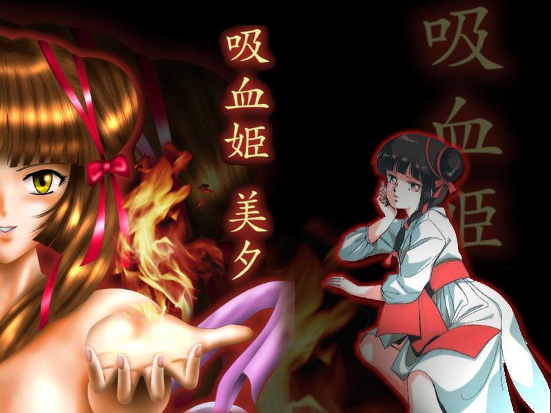 Wallpaper Hd Untuk Laptop Wallpaper Anime Hd Keren Terbaru