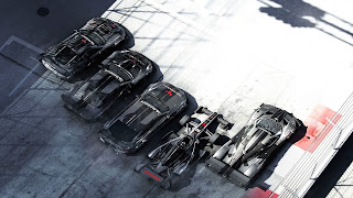 Grid Autosport PC Wallpaper