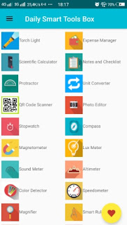 5 Aplikasi Android Canggih Dan Bermanfaat di Tahun Ini