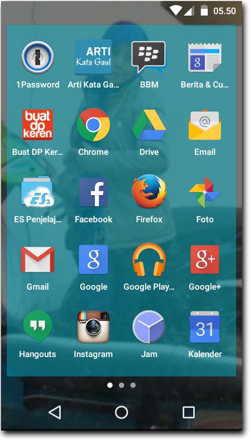 apakah android harus di root?