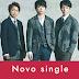 Arashi anuncia novo single 'Find the Answer' + Música tema de dorama