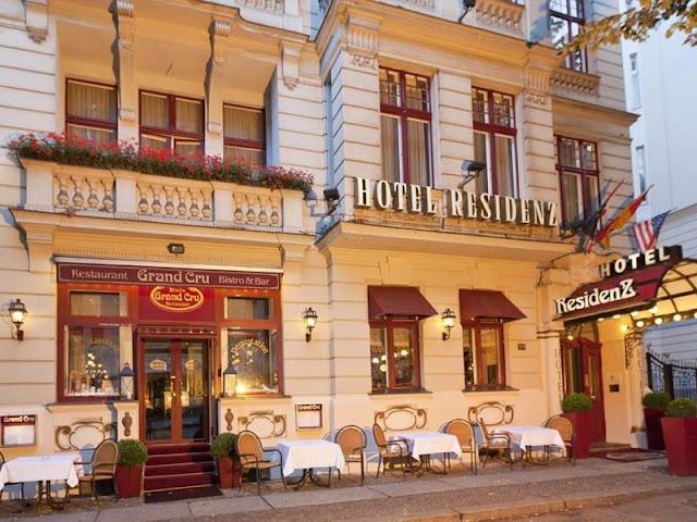Hotel Residenz Berlin