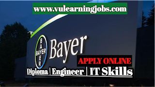 Bayer Pharmaceutical - Europe - Jobs In 2019