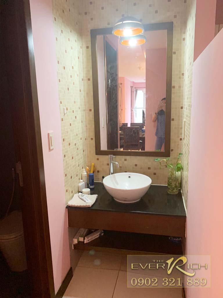 Bán căn hộ Everrich 1 đường 3/2 nhà đẹp 115m2 - hình 8
