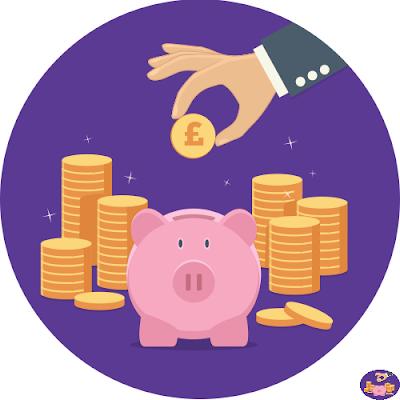 كيف تجمع المال كخبير