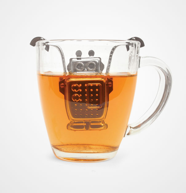 Robot Tea Infuser-2